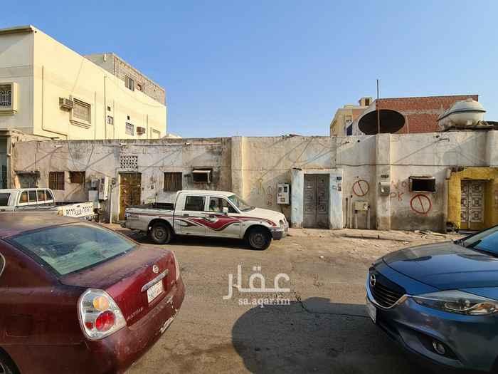 بيت للبيع في شارع مصطفى الطائي ، حي الفيصلية ، جدة ، جدة