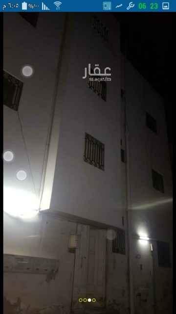 عمارة للبيع في شارع رمز التضامن ، حي الجامعة ، جدة ، جدة