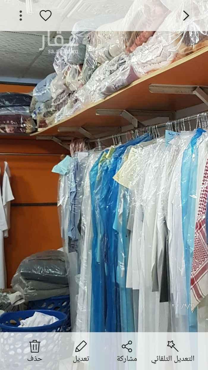 محل للبيع في طريق ابو عبيدة عامر بن الجراح ، حي السعادة ، الرياض ، الرياض