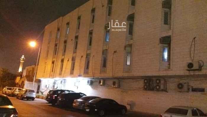 عمارة للبيع في شارع الإحساء ، حي الملز ، الرياض ، الرياض