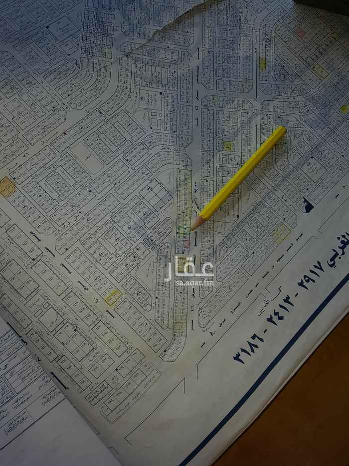 أرض للبيع في طريق الثمامة ، حي الصحافة ، الرياض ، الرياض