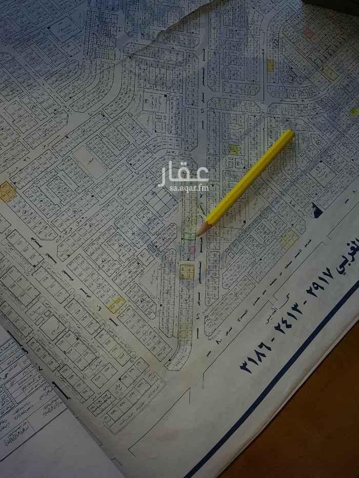 أرض للبيع في طريق الثمامة ، حي الربيع ، الرياض ، الرياض