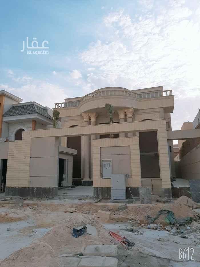 فيلا للبيع في طريق صلبوخ حي حطين الرياض الرياض 2485365 تطبيق عقار