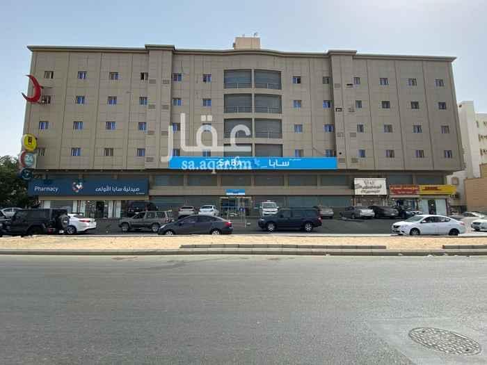 عمارة للبيع في شارع حراء ، حي المروة ، جدة ، جدة