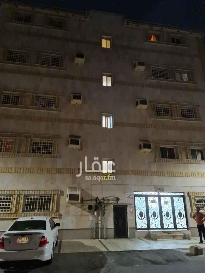 شقة للإيجار في شارع الملز ، حي الفيصلية ، جدة ، جدة