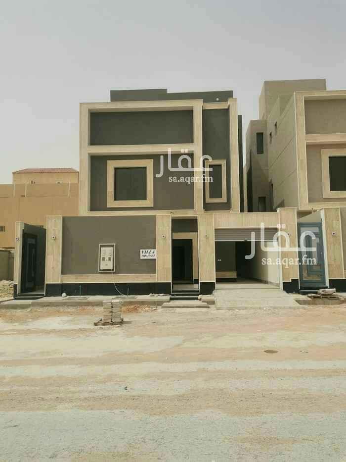 فيلا للبيع في شارع الحارث بن سليل ، حي العارض ، الرياض ، الرياض