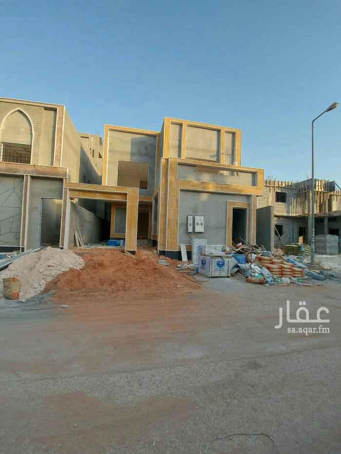 فيلا للبيع في شارع رقم 452 ، حي المونسية ، الرياض ، الرياض