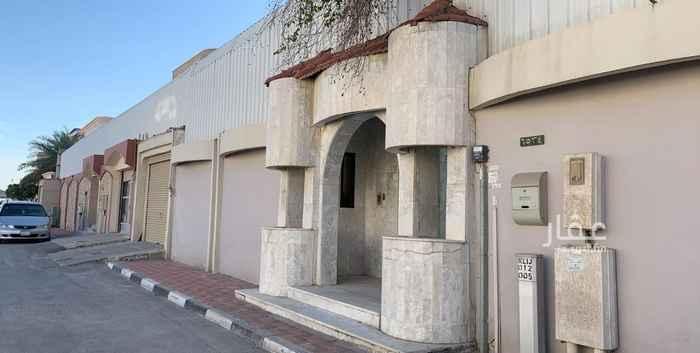 فيلا للبيع في شارع أبو الضحاك الأنصاري ، حي أحد ، الدمام ، الدمام