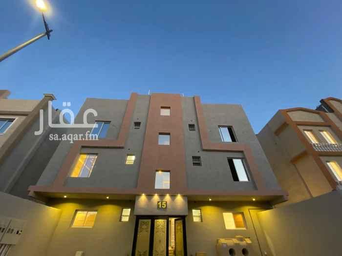 شقة للبيع في شارع اسحاق بن طليق ، حي النور ، الدمام ، الدمام