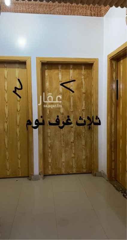 دور للإيجار في شارع النقعاء ، حي اليرموك ، الرياض ، الرياض