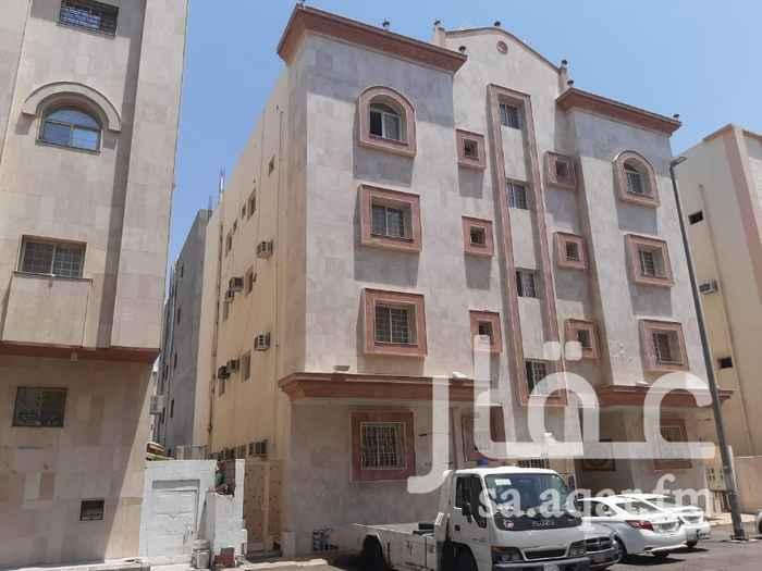 شقة للبيع في حي ، شارع عبدالله بن الحارث بن قيس الانصاري ، حي العريض ، المدينة المنورة ، المدينة المنورة