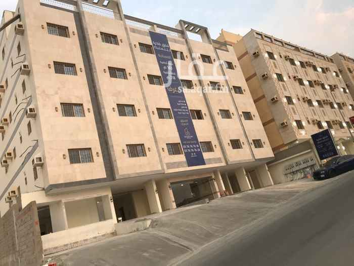 شقة للبيع في حي ، شارع المعتمد ابن عباد ، حي الأمير عبدالمجيد ، جدة ، جدة