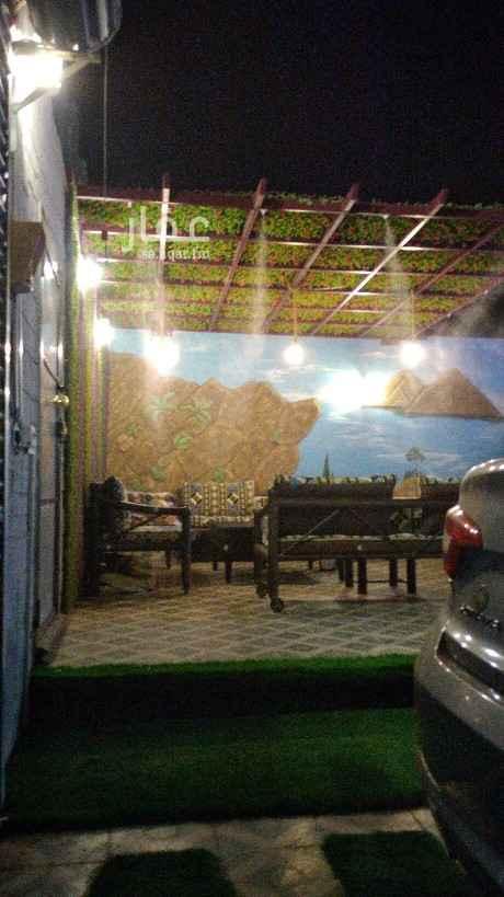 استراحة للإيجار في شاليه فوتيل ، شارع عبدالرحمن بن صفوان ، حي الرمال ، الرياض ، الرياض