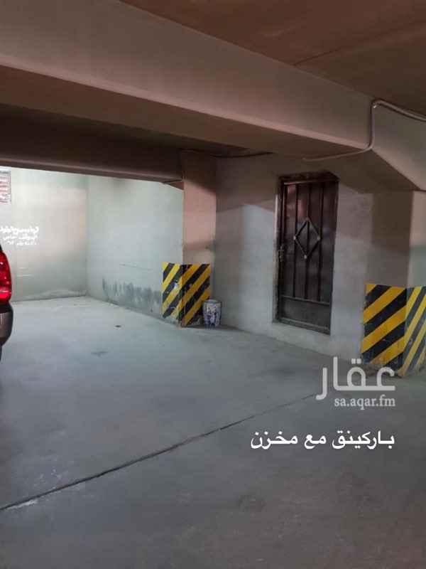 شقة للبيع في شارع زهير بن قيس ، حي الاسكان ، الرياض