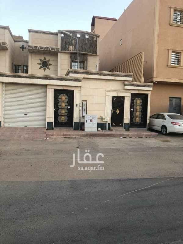 فيلا للإيجار في طريق الدمام الفرعي ، حي اليرموك ، الرياض ، الرياض
