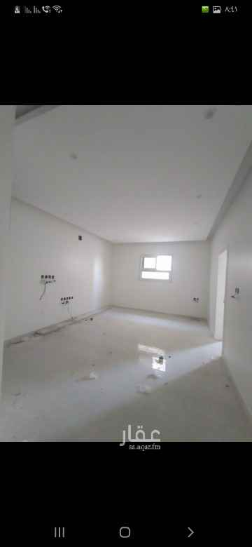 شقة للإيجار في شارع عبدالحفيظ القارئ ، حي النرجس ، الرياض