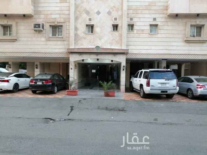 شقة للإيجار في شارع احمد ابو شادي ، حي البوادي ، جدة