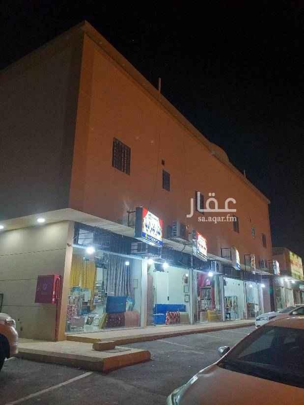 عمارة للبيع في شارع الخليفة المأمون ، حي بدر ، الرياض