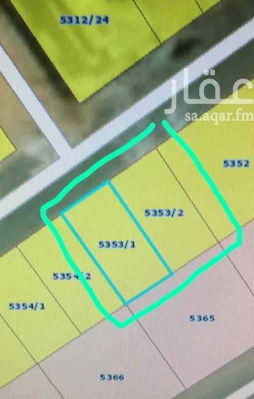 أرض للبيع في شارع أبي عامر الأشعري ، حي المهدية ، الرياض ، الرياض