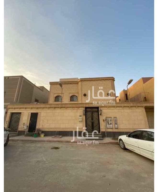 فيلا للبيع في شارع خيبر ، حي العارض ، الرياض ، الرياض