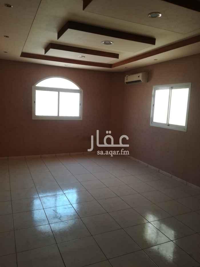 دور للإيجار في شارع النقيب ، حي الفيحاء ، الرياض ، الرياض
