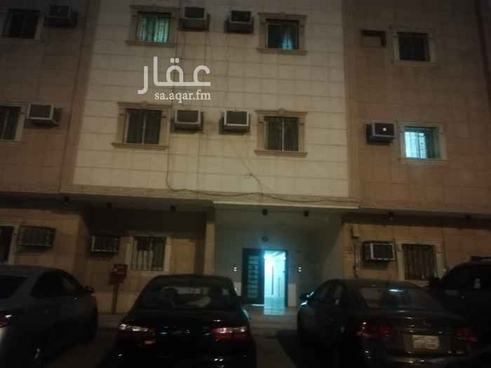 شقة للإيجار في حي السلي ، الرياض ، الرياض