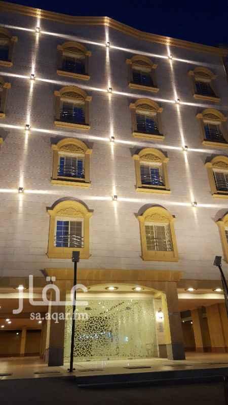 عمارة للبيع في شارع جنوب بن لادن ، حي الروابي ، جدة