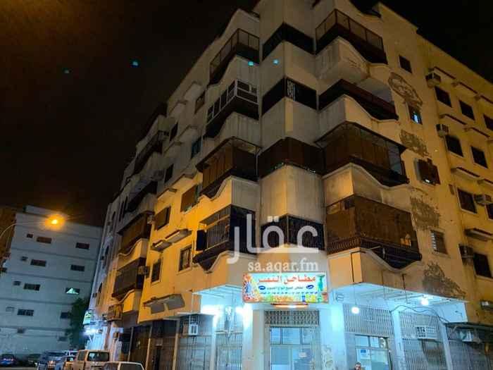 مكتب تجاري للإيجار في شارع شجاع بن مخلد ، حي بني عبدالأشهل ، المدينة المنورة