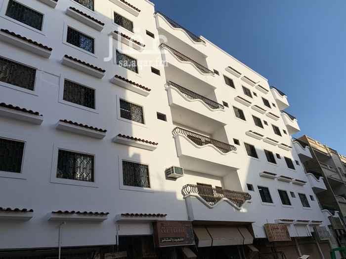 عمارة للإيجار في شارع شجاع بن مخلد ، حي بني عبدالأشهل ، المدينة المنورة
