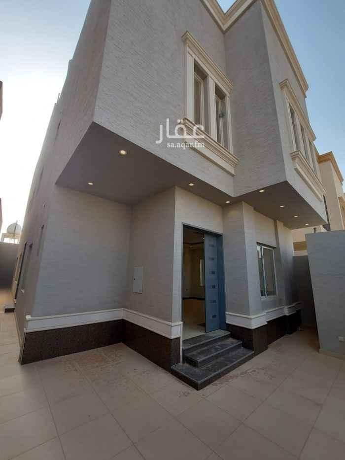 فيلا للبيع في شارع صالح بن عبدالجليل ، حي القيروان ، الرياض ، الرياض