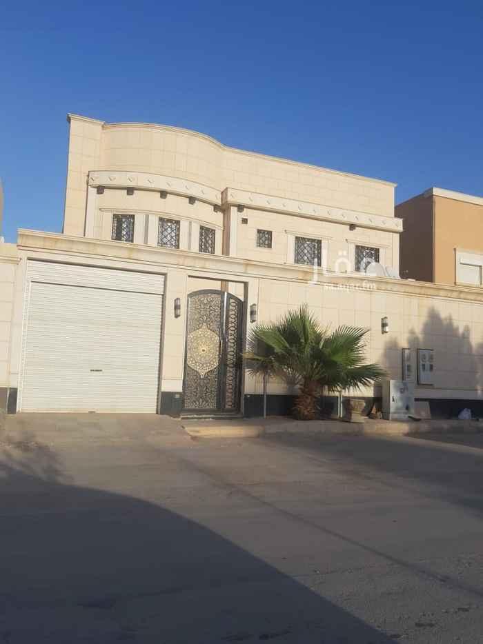 فيلا للبيع في شارع رقم 309 ، حي الملقا ، الرياض ، الرياض