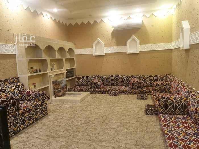 فيلا للبيع في شارع ابو الفرج السمهودي ، حي الرمال ، الرياض ، الرياض