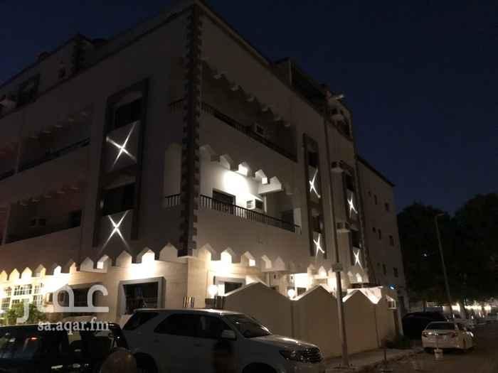 شقة للإيجار في شارع قاسم زينة ، حي الروضة ، جدة ، جدة