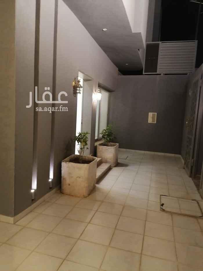 فيلا للإيجار في حي ، شارع القاسم بن عبدالواحد ، حي العارض ، الرياض ، الرياض
