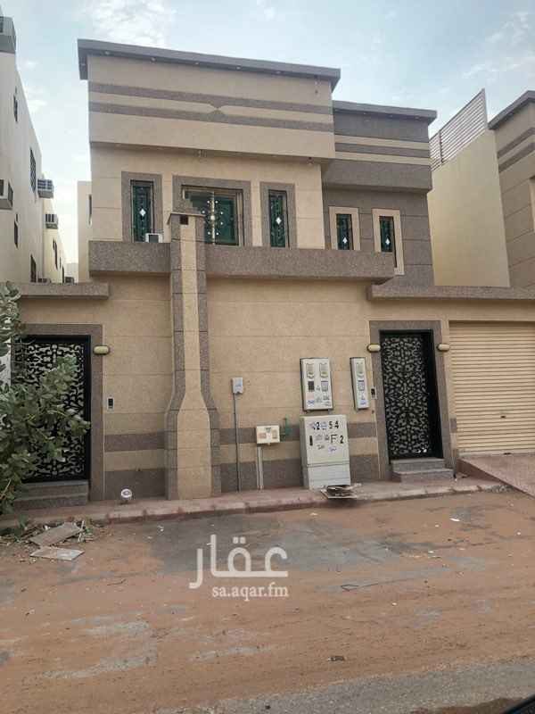 شقة للإيجار في شارع عثمان بن سند النجدي ، حي الرمال ، الرياض ، الرياض