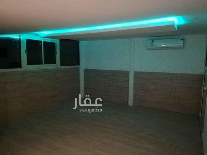 غرفة للإيجار في شارع احمد عبدالغفور عطار ، حي العليا ، الرياض