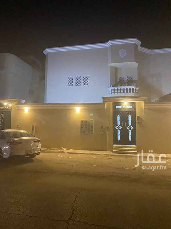 دور للإيجار في شارع وادي ازيمة ، حي الخليج ، الرياض ، الرياض