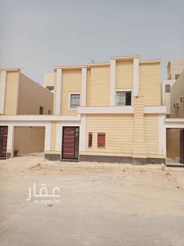 فيلا للبيع في شارع ، شارع سفيان بن الحكم ، حي ظهرة نمار ، الرياض ، الرياض
