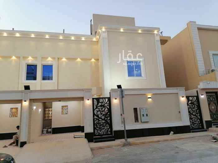 فيلا للبيع في شارع الحارث بن عبدالله ، حي العزيزية ، الرياض ، الرياض