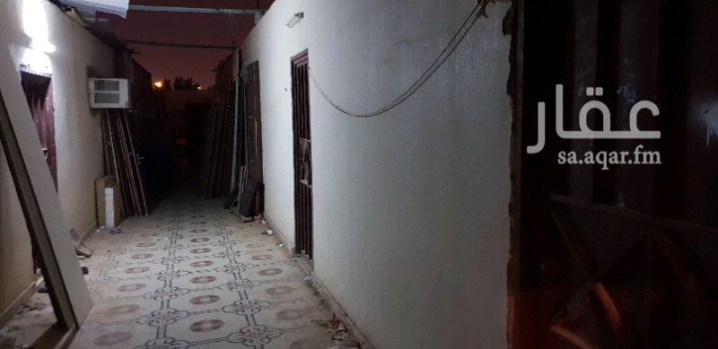 استراحة للبيع في حي اليمامة ، الرياض