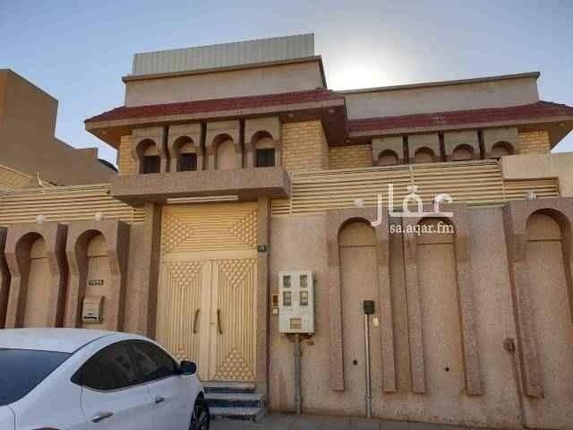 فيلا للبيع في شارع ابن ريحان البغدادي ، حي السويدي ، الرياض
