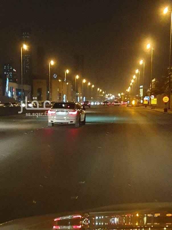 أرض للبيع في طريق الثمامة ، حي الربيع ، الرياض