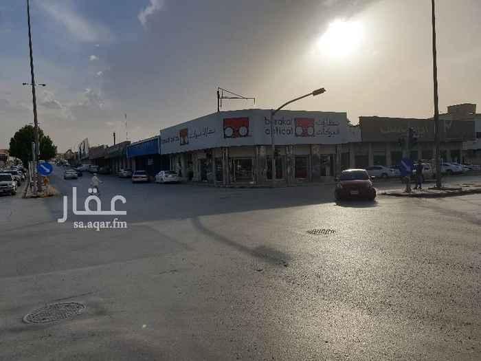 عمارة للبيع في شارع السويدي العام ، حي سلطانة ، الرياض