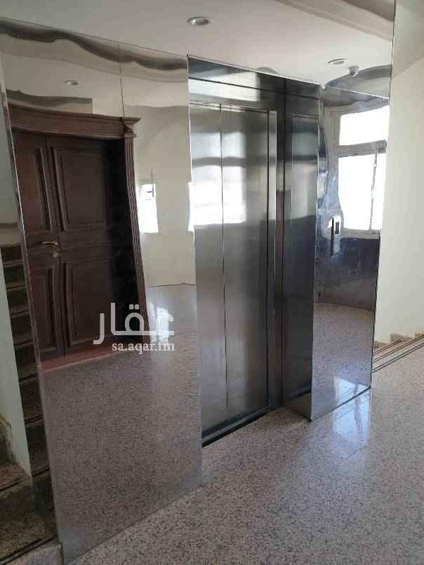 مكتب تجاري للإيجار في شارع لؤلؤة ، حي العليا ، الرياض