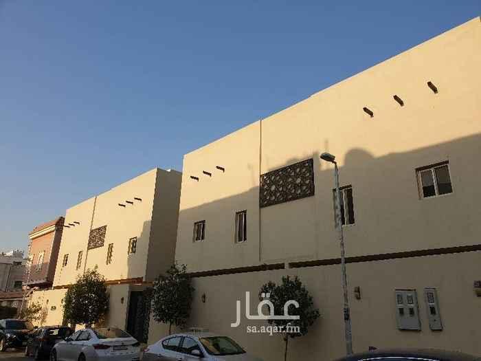 عمارة للبيع في شارع شريح القاضي ، حي العليا ، الرياض