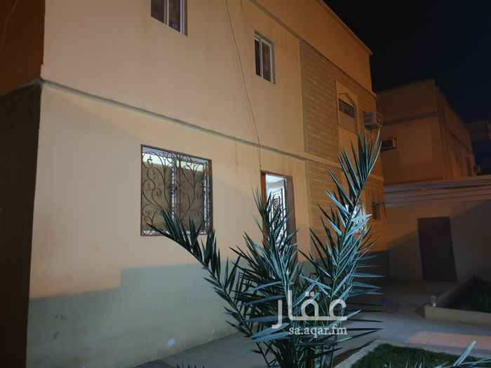 دور للإيجار في شارع الصقور ، حي الخالدية - الدرعية ، الرياض ، الرياض