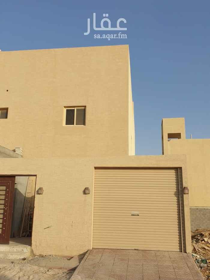 فيلا للإيجار في شارع اسماء بنت مالك ، حي العارض ، الرياض ، الرياض
