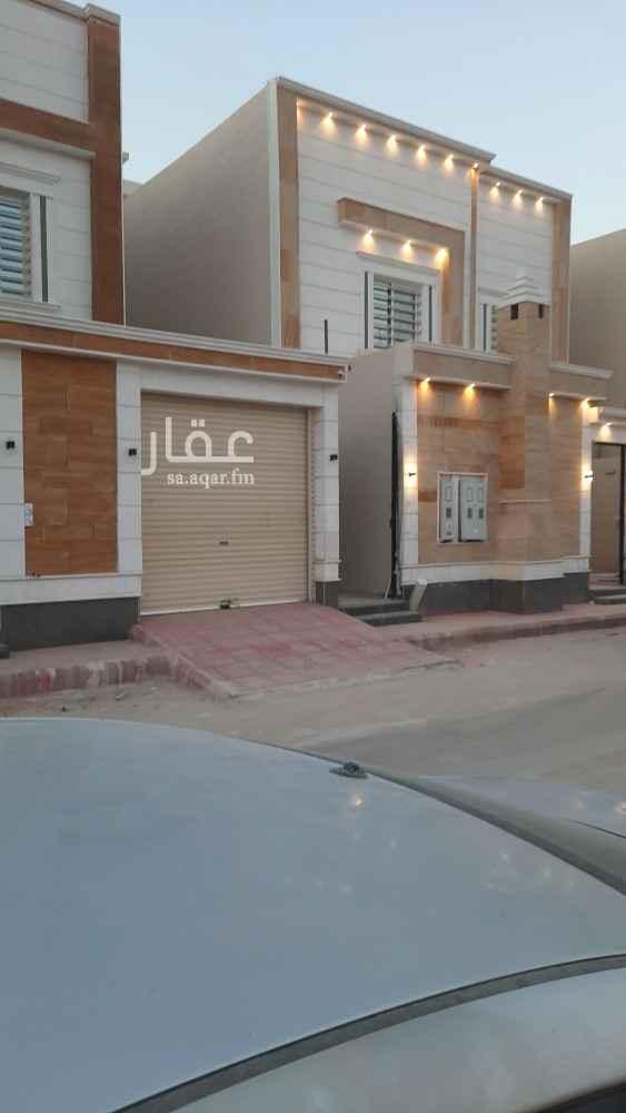 فيلا للبيع في شارع محمد أبي زهرة ، حي ظهرة نمار ، الرياض ، الرياض