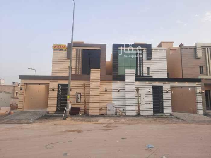 فيلا للبيع في شارع الصفار الذهبي ، حي عكاظ ، الرياض ، الرياض