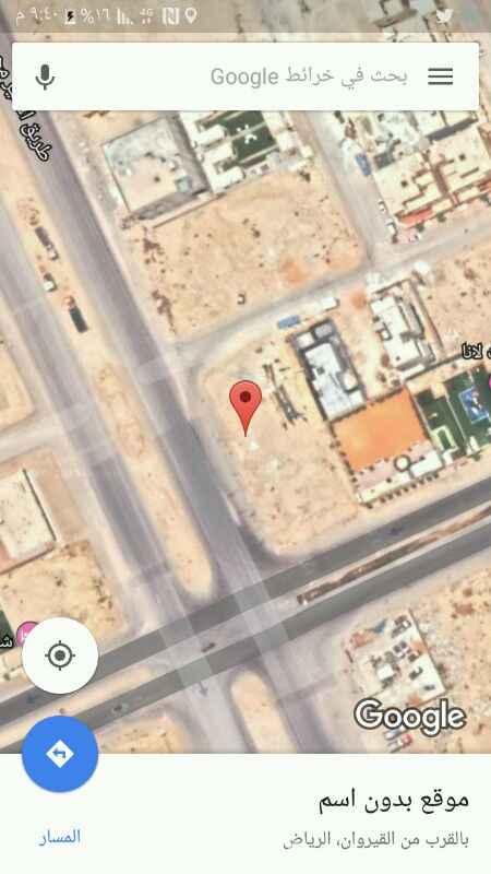 أرض للبيع في طريق الأمير محمد بن سعد بن عبدالعزيز ، الرياض